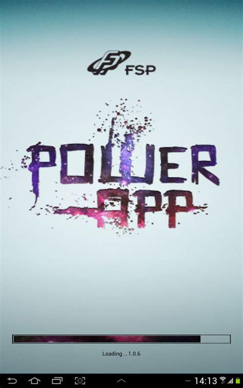 calcolatore alimentatore pc fsp power app calcolare la potenza necessaria con un app