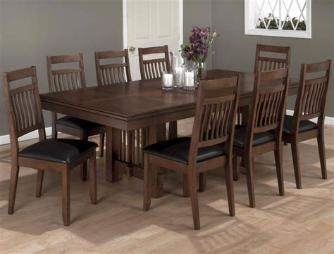 9 pieces dining room sets 28 best 9 dining room set homelegance kirtland 9 piece