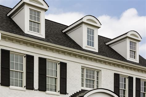The Dormers types of dormers modernize