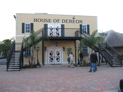 house of dereon house of dereon