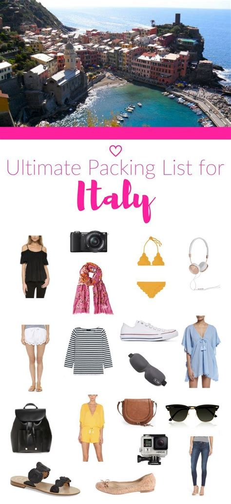 What Should You Pack For The Ultimate Summer Getaway by 296 Best Images About Travel Fashion For On