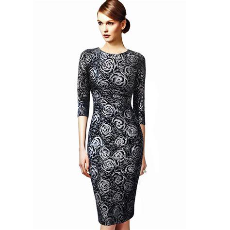 Dress Rauna Rk 042 Size Xxxl womens dress vestidos velvet flannel floral print vintage fitted casual stretch formal