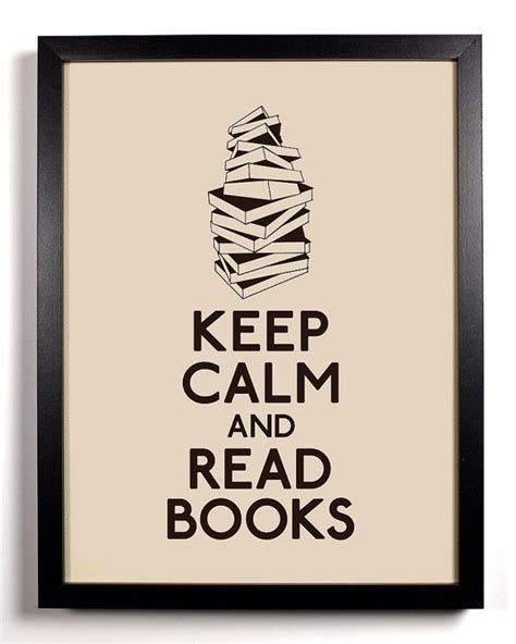 8 Great Novels To Read On Vacation by Items Similar To Keep Calm And Read Books Stack Of Books
