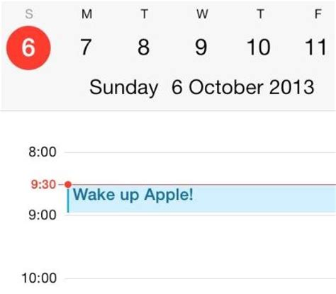 ios 7 users complain of daylight saving time bugs again