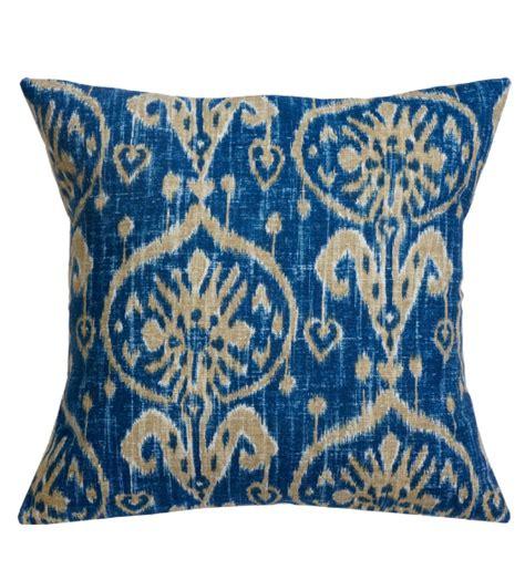 Ikat Pillows Ikat Pillows For Sofa Or In Quality Ikat Fabrics
