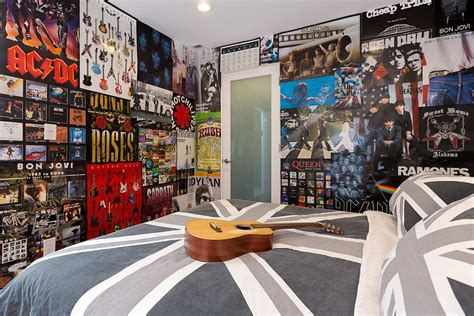 posters for bedroom 30 trendy ways to add color to the contemporary kids bedroom