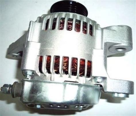 Joint Mazda 2f alternator assy t avanza 1300cc alat mobil