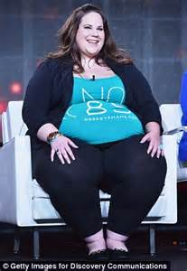 fat girl dancing whitney thore talks beauty being youtube a fat girl dancing star promotes tlc series my big