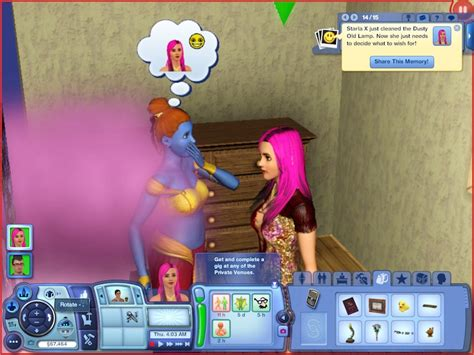 The Sims3 Show Time the sims 3 showtime expansion free free aim
