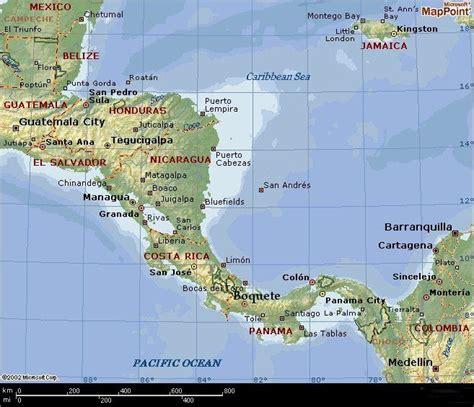 map usa panama 1000 images about maps on panama united