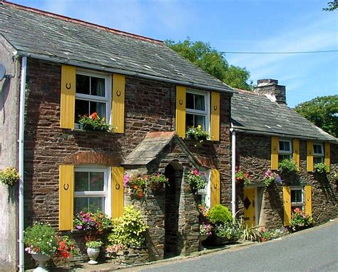 Cottages For You Cornwall by Places To Stay