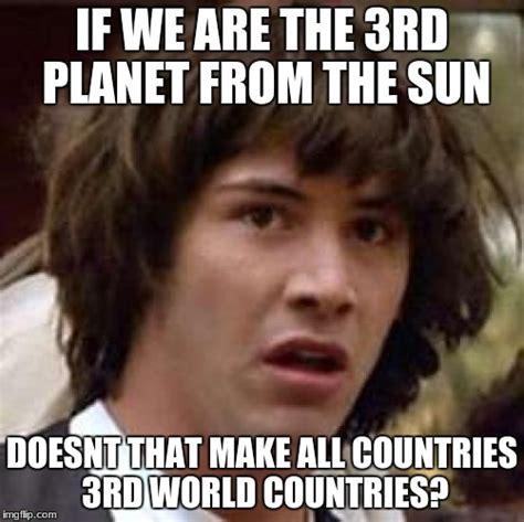 Conspiracy Keanu Meme Generator - conspiracy keanu memes imgflip