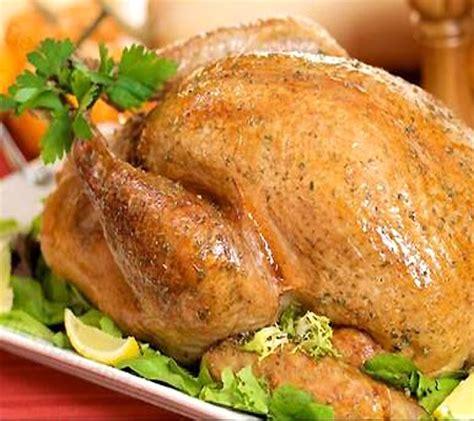 rosemary recipe for turkey thanksgiving menu rosemary roasted turkey get food