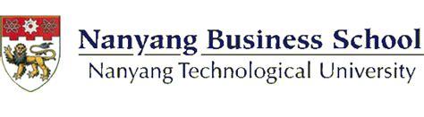 Nanyang Mba by Michael Li S Homepage Reources