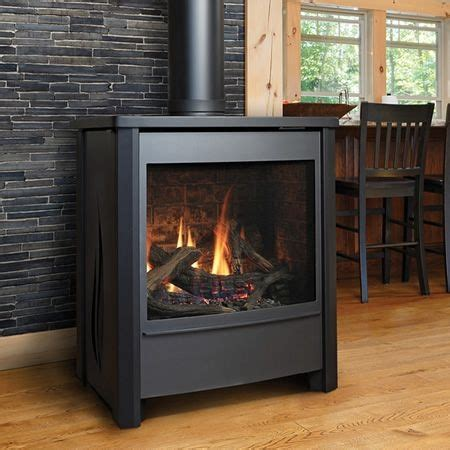 direct vent gas stoves for direct vent wood burning