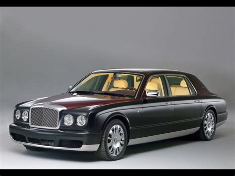 bentley arnage r 2005 bentley arnage pictures cargurus