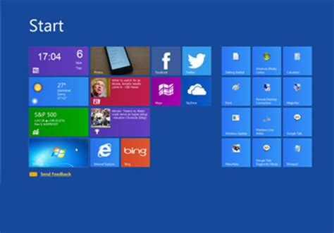 windows 7 start bar on top get windows 8 start screen charms bar in windows 7