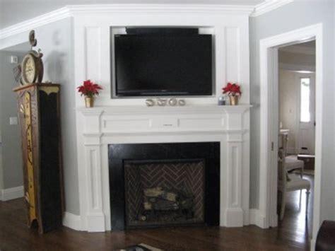 fancy  faux fireplace interior design decoration design bookmark