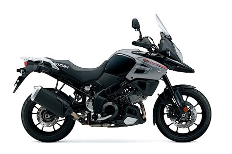 Suzuki V 2017 Suzuki V Strom 650 And 1000 Get Updated Autoevolution