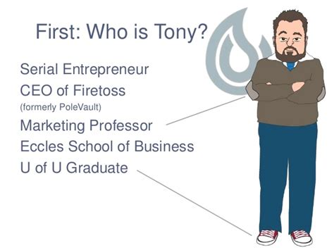 how to begin creating a value proposition tony creating a digital presence