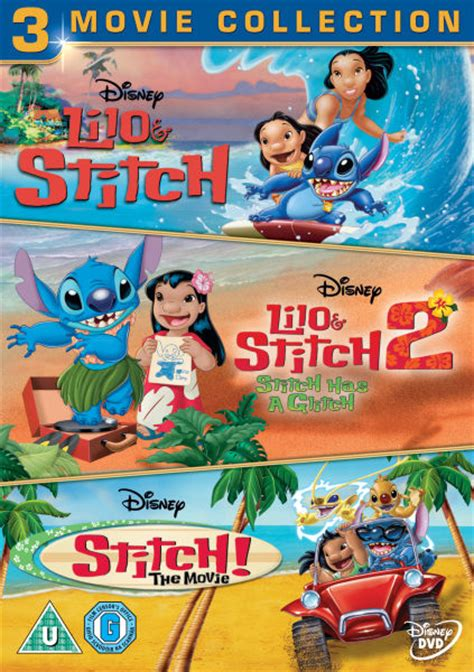 Save Money On Disney World by Lilo And Stitch Lilo And Stitch 2 Stitch The Movie