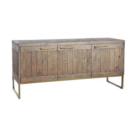 tate nutmeg large sideboard dining room  breeze