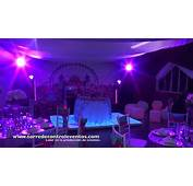 Fiesta Tematica Neon Tomorrow Land E Invierno 15 A&241os