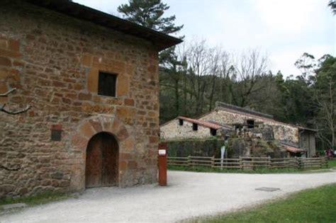 casa rural muskiz ferreria el pobal agroturismos casas rurales y