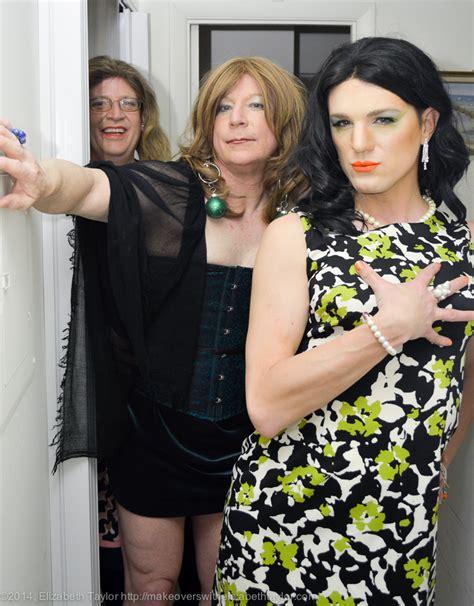 lgbt makeovers with elizabeth