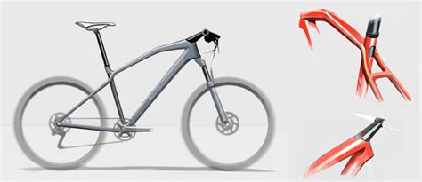 design frame bike bike designs by cero bicycle design