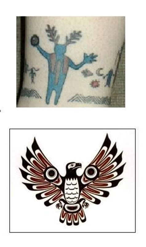alaskan tattoos designs tattoos alaska designs