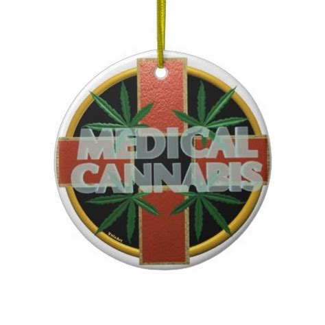 marijuana christmas ornament cannabis marijuana valxart