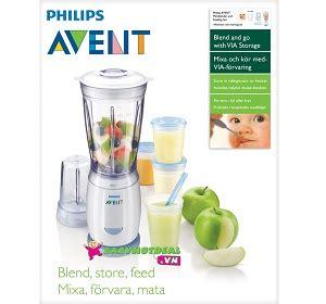 Philips Avent Mini Blender Scf 860 23 m 225 y xay th盻ゥc 艫n mini philips avent scf860 23