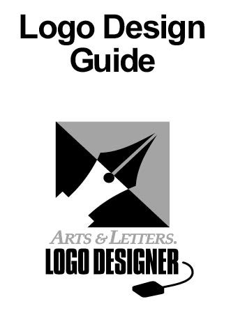 logo guide tutorial graphics article tutorial guide to logo design