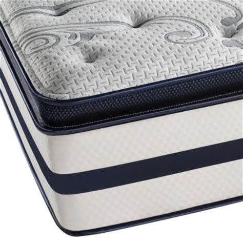 twin bed pillow top buy firm support bed pillows from bed bath beyond