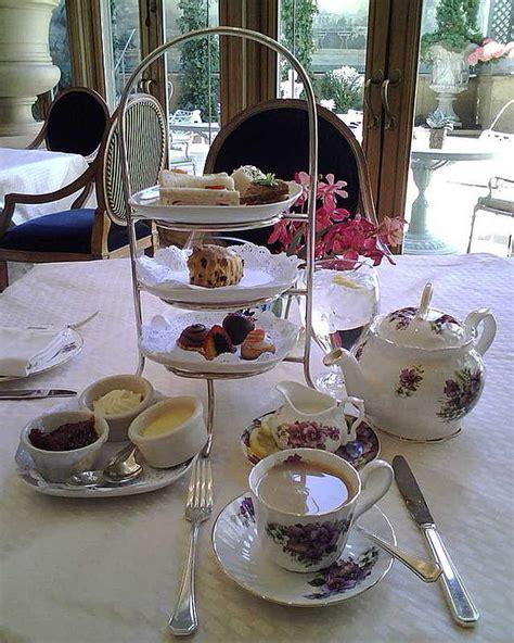 cassatt tea room say hi to high tea travel daily journal
