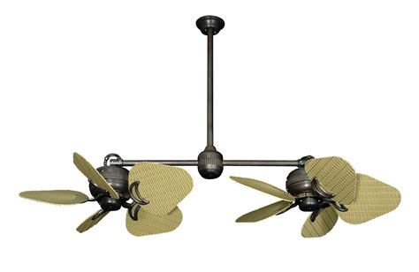 2 fan ceiling fan dans fan city miami twin star ii double ceiling fan abs