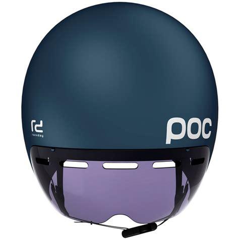 bank poc poc cerebel raceday helmet sigma sport