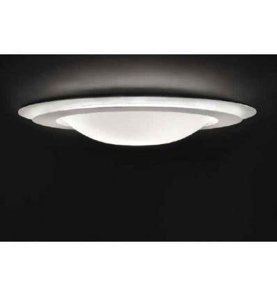 braga illuminazione braga illuminazione plafoniera disco led pl45 lada