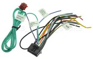 wire harness for pioneer avh 200bt avh200bt pay today ships today ebay