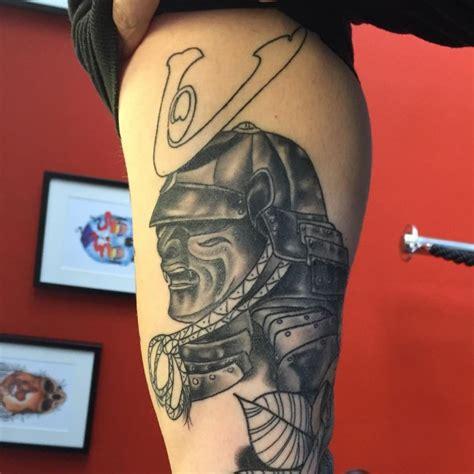 110 Fearless Samurai Tattoo Designs Meanings 2017 Fearless Samurai Tattoos