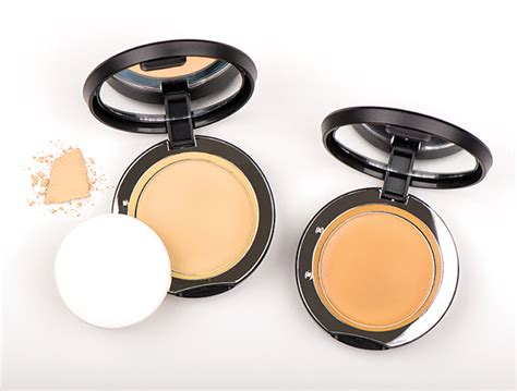 Pressed Mineral Foundation G 60 younique uplift empower validate