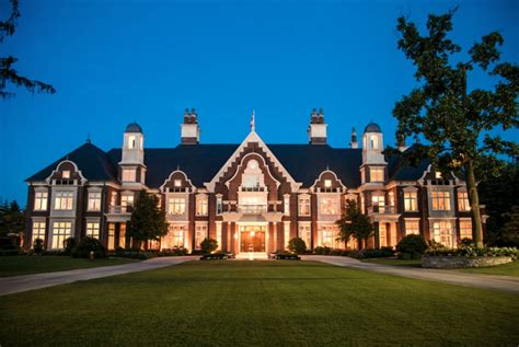 Boathouse Floor Plans by A Look At Chelster Hall One Of Canada S Largest Homes
