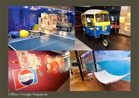 Home Decor Interior Design Blogs by Design Inspiration Google Singapore Office Home Amp Decor
