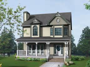 Victorian Farmhouse Style by Free Home Plans Country Victorian House Plans