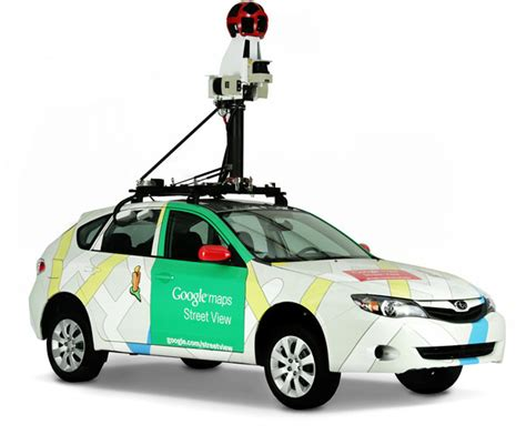 Google Images Car | where we ve been where we re headed next google street