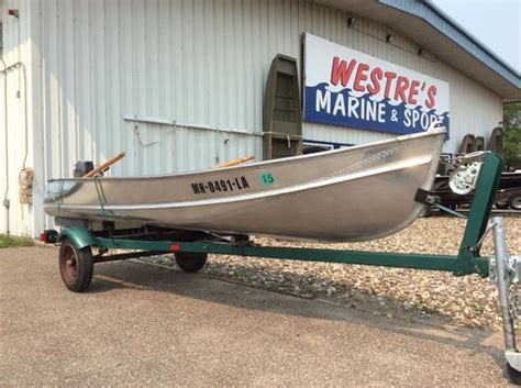 1970 crestliner boat 1970 crestliner boats for sale