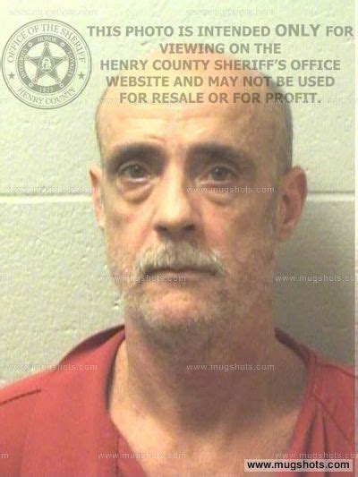 Henry County Ga Arrest Records Jerry Minix Mugshot Jerry Minix Arrest Henry