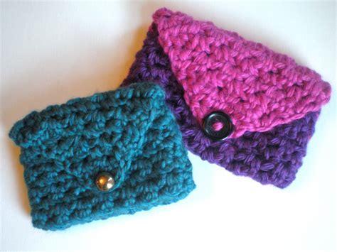 pattern crochet wallet free pattern crochet wallet dancox for