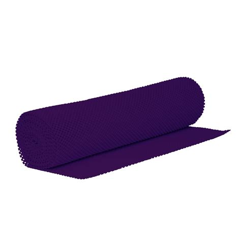 Purple Drawer Liner by Viper Tool Storage 18 Inch X 12 Foot Drawer Liner Purple